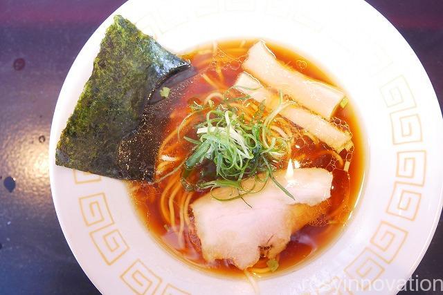 麺処おぐら (8)ラーメン