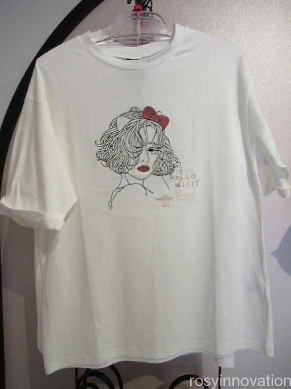 USJアーティストコラボグッズ Kotoka Izumi1 Tシャツ