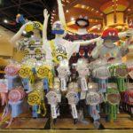 【USJ】夏グッズ2021☆ハンディファンや扇子ビーチサンダル等かわいい必見グッズ多数!