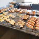 【岡山グルメ】BAKERY EXOCET(エグゾセ)南区新OPENパン屋さんのマリトッツォ