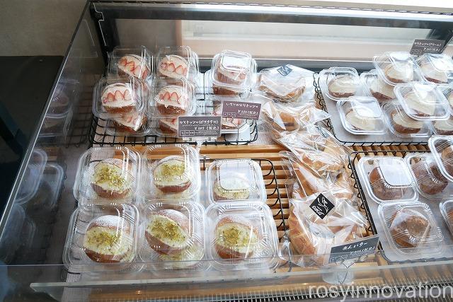 BAKERY EXOCET(エグゾセ) (1)おしゃれパン屋