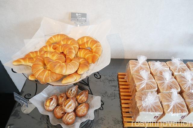 BAKERY EXOCET(エグゾセ) (1)新店パン屋