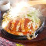【岡山グルメ】ミスターバーク総社店(GOTO券◎)気軽に本格ハンバーグを699円から!
