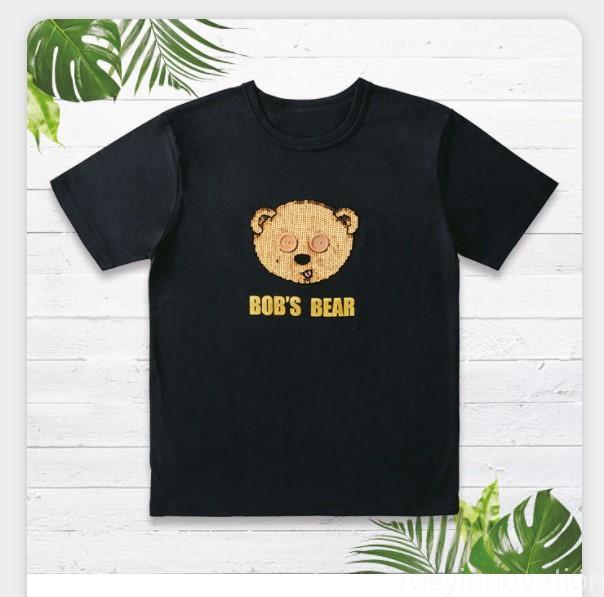 USJ2021夏グッズ MINIONS ENJOY the SEA Tシャツ