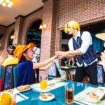 USJ】サンジの海賊レストラン2021☆メニューやチケット発売日☆期間や口コミは?