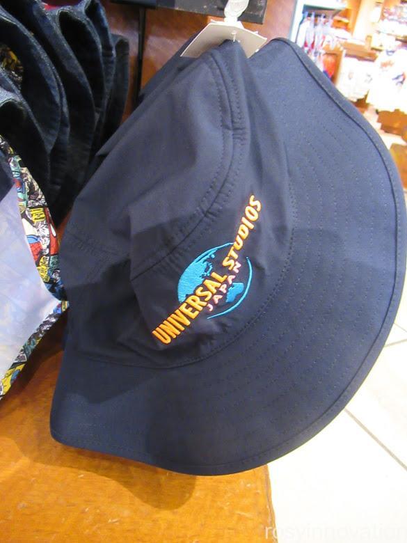 USJ夏帽子2021まとめ ユニバーサルグローブハット