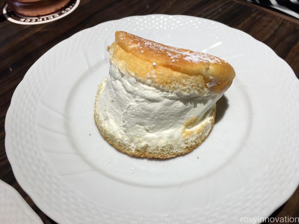 星乃珈琲店岡山今店 (21)立地パンケーキ