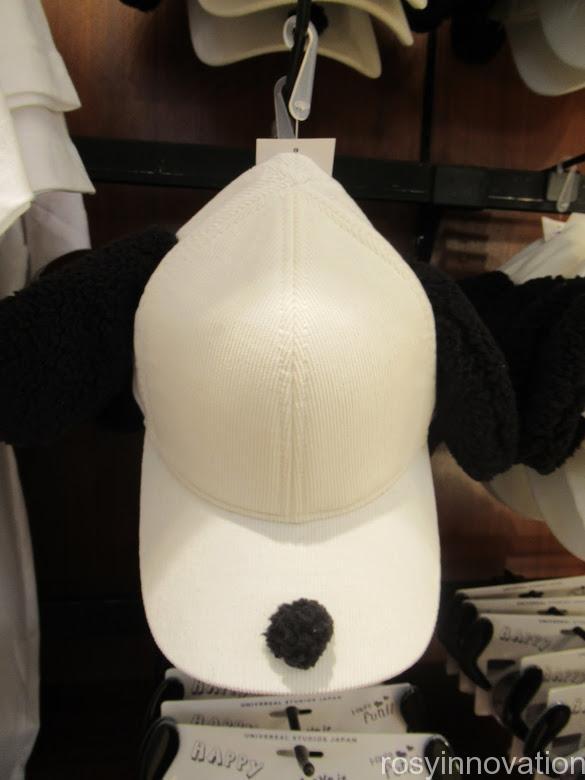 USJ夏帽子2021まとめ スヌーピー なりきり