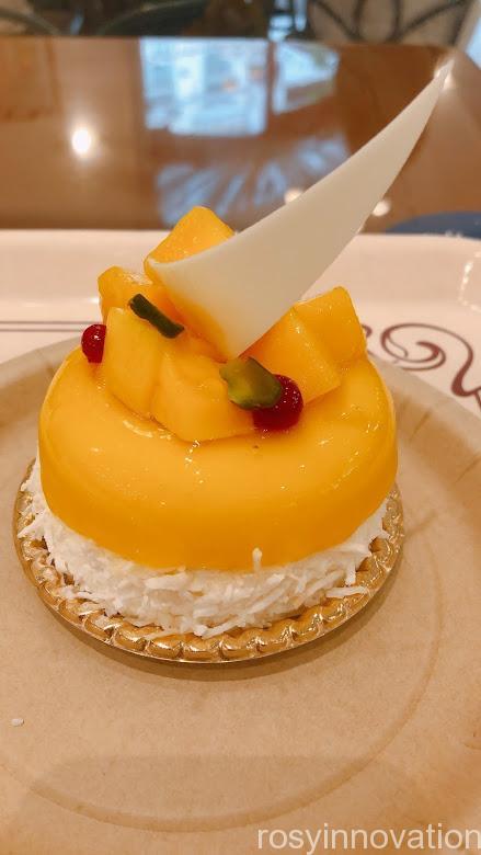 ビバリー USJ2021年夏フード (4)ブランジェリーのケーキ