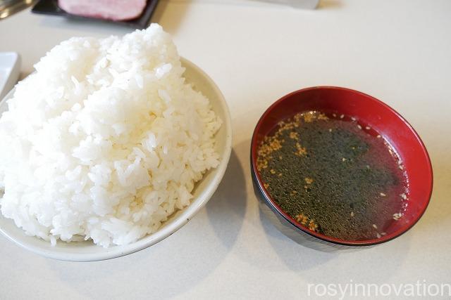 大衆焼肉なごみ (14)スープ