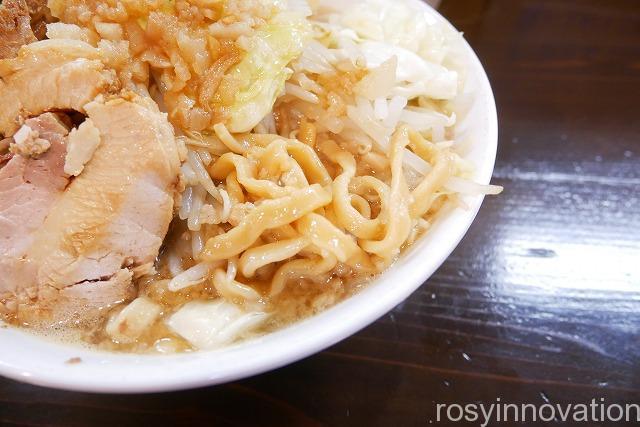 あしたの夏二郎 (15)麺