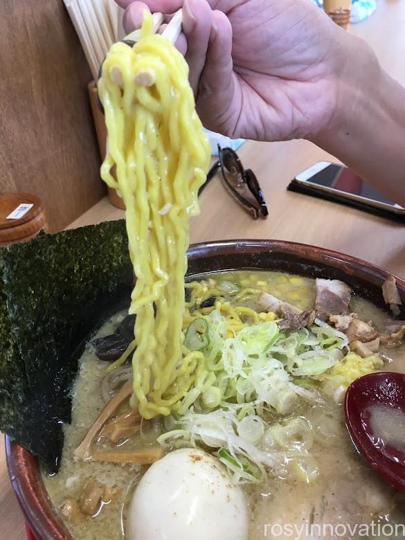 味噌ラーメンひばり (7)
