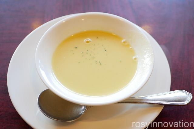 えびめしや万成店 (10)コーンスープ