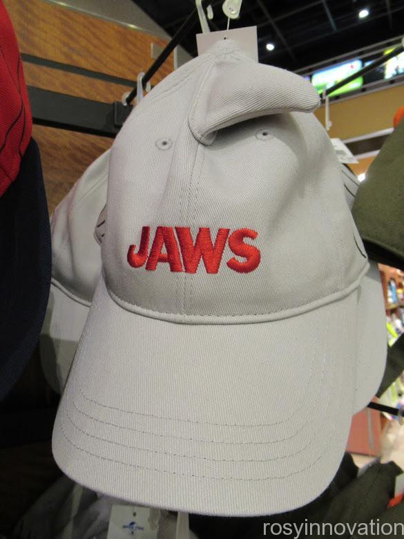 USJ夏帽子2021まとめ ジョーズ