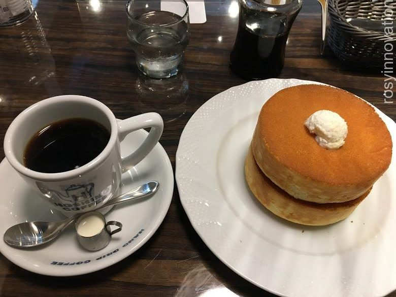 星乃珈琲店岡山今店 (19)コーヒー