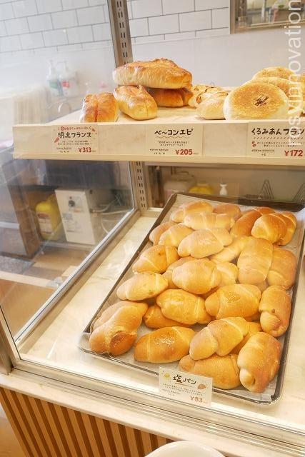 ねこねこ食パンハートブレッドアンティークアリオ倉敷 (1)倉敷パン屋