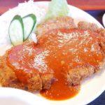 【岡山グルメ】田吾作☆津山のボリューム満点トンカツ定食!