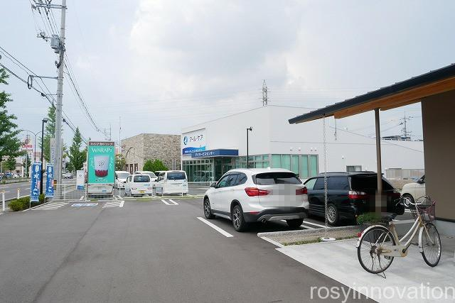 シキシマドウノカフェ平井店 (4)