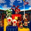【USJ】ユニバ2021年最新版グッズ一覧☆人気の被り物やマリオお土産限定品をわかりやすくまとめました
