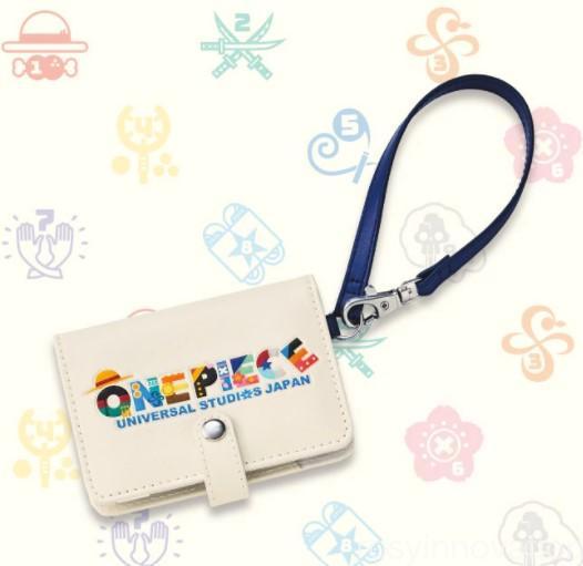 USJワンピースグッズ2021 雑貨 カードケース