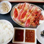 【岡山グルメ】大衆焼肉まいど(GOTO券◎)焼肉ランチ定食750円~!ご飯おかわり無料がうれしい