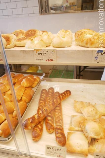 ねこねこ食パンハートブレッドアンティークアリオ倉敷 (1)ケーキ
