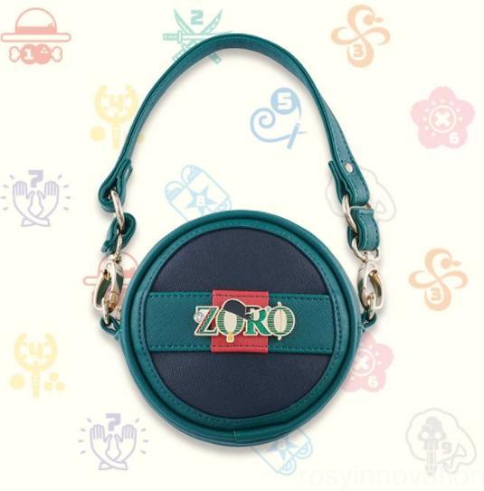 USJワンピースグッズ2021 雑貨 コインケース ゾロ