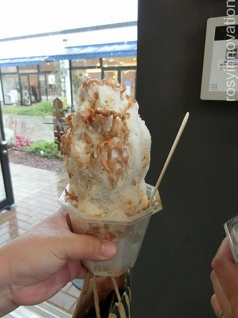 おまち堂&FRUTASブランチ岡山北長瀬店 (12)キャラメルミルミルク
