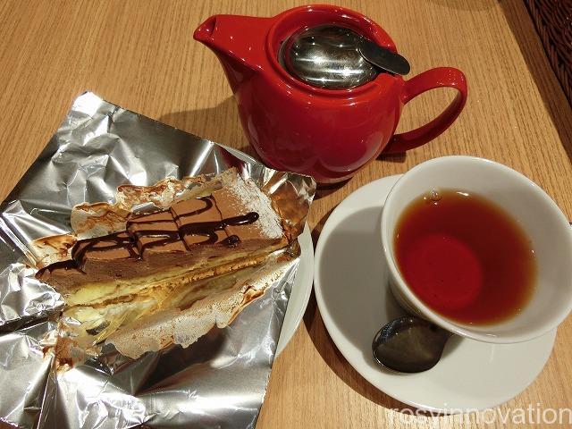 カフェ青山岡山本店 (36)紅茶