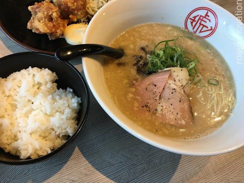琥家倉敷店 (4)シロ