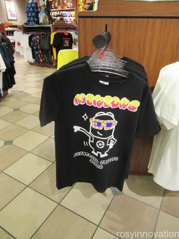 USJ Tシャツ ミニオン ダンス