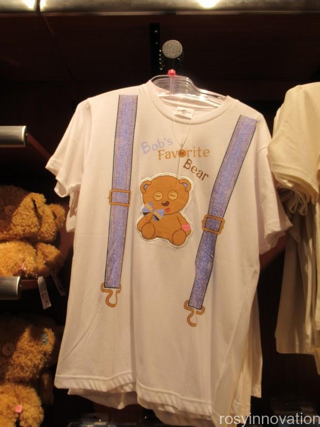 USJ Tシャツ ティム サスペンダー