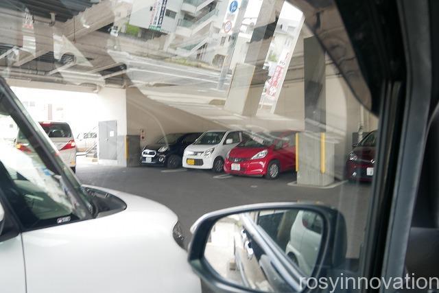 しゃぶ葉岡山津島店 (9)駐車場