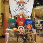 【USJ】ワンピースグッズ2021まとめ☆帽子やバッグペンケースなどかわいい雑貨満載です!