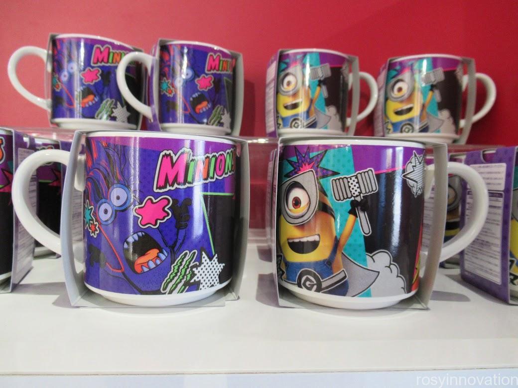 ミニオンのハロウィングッズ2021 雑貨 マグカップ