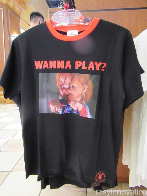 USJ Tシャツ チャッキー