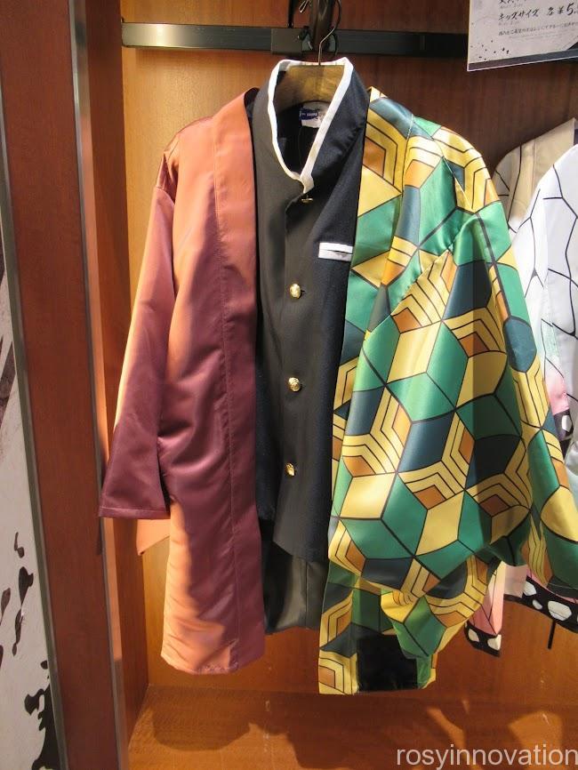 USJ鬼滅の刃グッズ ファッション2 羽織冨岡