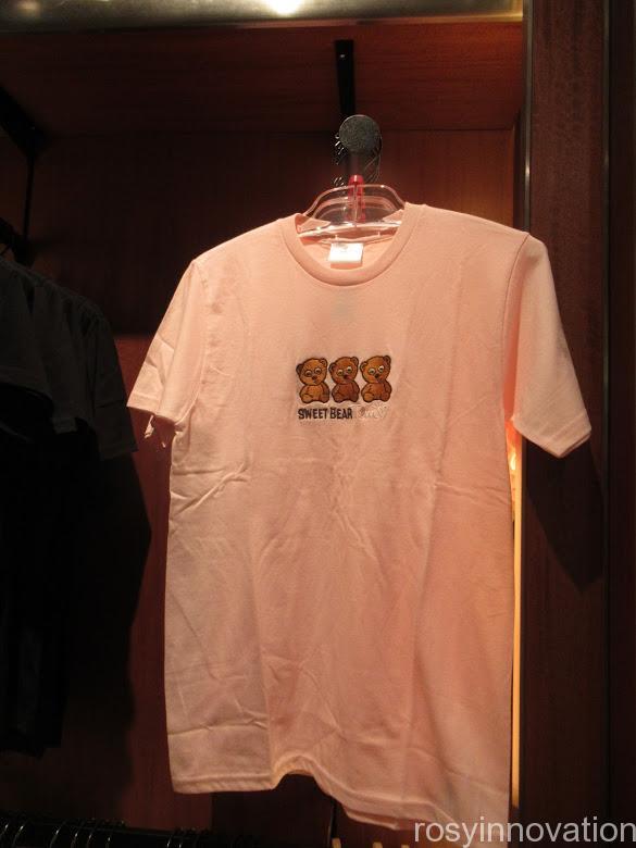USJ Tシャツ ティム ワッペン