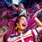 【USJ】ゾンビデダンス2021☆開催場所や時間と出現マップ☆人気のステージやシークレットは?