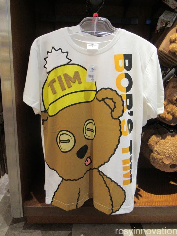 USJ Tシャツ ティム ビック