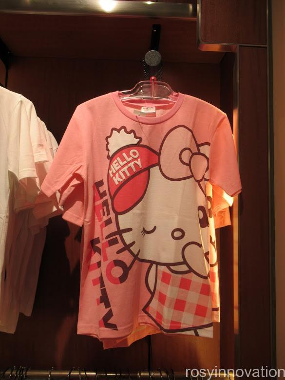 USJ Tシャツ キティ ビッグ