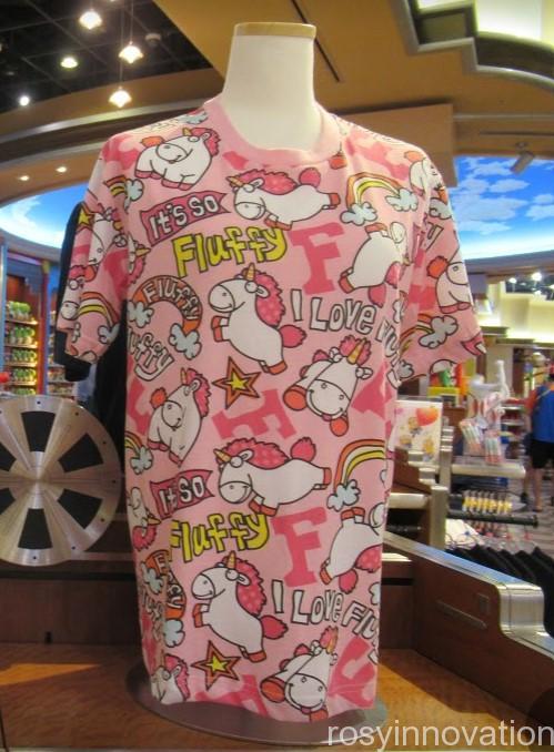 USJ Tシャツ フラッフィ