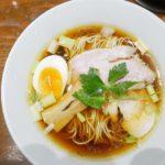 【岡山グルメ】麺酒一照庵(GOTO券◎)岡山ラーメン博1位!お上品なラーメンがいただける人気店